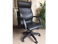 IKEA executive office chair