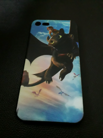 iPhone 7 case how to train your dragon