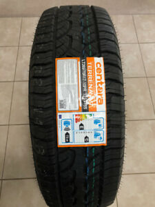 265-70-17,NEW LT,ALL SEASON TIRES ON SALE,$125