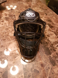 Baseball Youth's  Catcher's Mask (Unused)