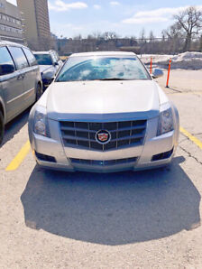 2009 Cadillac CTS in Great Condition