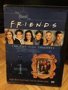 FREE: Season 1 of BEST of FRIENDS