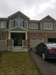 Waterdown Townhouse for Rent