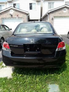 2009 Honda Accord Hatchback