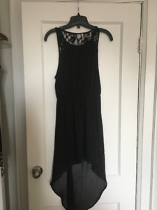 Lot 1: Assorted Women's Black Clothing Size Small, SM,  S