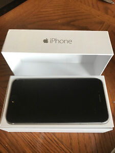 Iphone 6 for sale  $395 London Ontario image 1