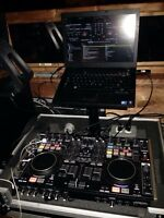 A great DJ for all your music needs