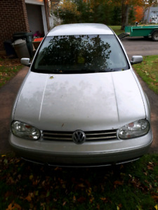 VW GOLF TDI 2004