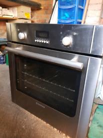 Bulit-in oven (HOOVER)