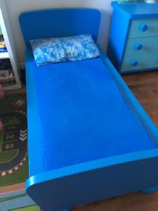 Lits pour enfant Ikea + commode