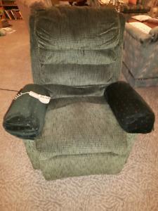 Riser Chair for the elderly/infirm