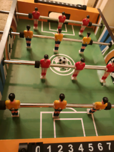 Foosball Kijiji In Ottawa Buy Sell Save With Canada S 1