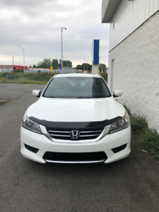 HONDA ACCORD LX 2013 seulement 133 000kms !!!
