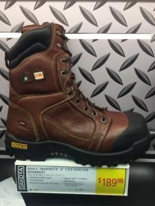 Brand News Dakota Safety Shoes - Size 8.5