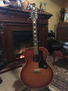 Epiphone FT-570 SB Made in Japan