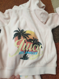 18M juicy Couture outfits