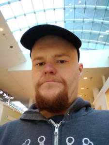 Single male 30 looking for basement suite DECEMBER 1