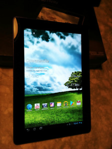 Tablette Asus Transformer Pad Infinity TF700T