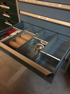 HEAVY DUTY  TOOL CHESTS/CABINETS - REDUCED!