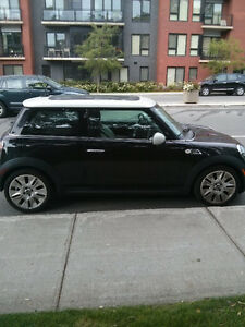 2010 MINI COOPER 50e EDITION CAMDEN