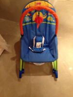 Large lot of baby items