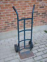 Chariot / Dolley / Trolley
