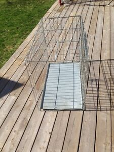 Dog crate/ kennel
