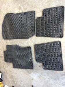Mercedes Floor Mats Buy Or Sell Other Auto Parts Amp Tires In Ontario Kijiji Classifieds