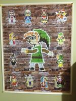 Club Nintendo Posters for sale