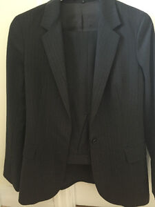 THEORY women's blazer and pants: New condition!