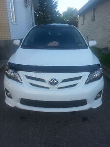 2013 Toyota Corolla S - TOIT OUVRANT/CUIR/BOUTON PRESSOIR