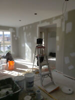 FEMALE PAINTERS - INTERIOR PAINTING- CALL FOR QUOTE 416-831-0047