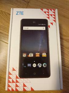 Brand new ZTE grand 4x