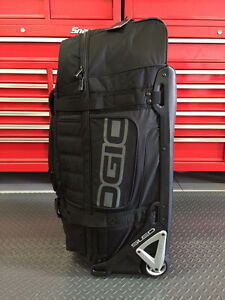 New OGIO Rig 9800 SLED Gear Bag ★ FREE SHIP ★ Track / Race Bike Edmonton Edmonton Area image 3