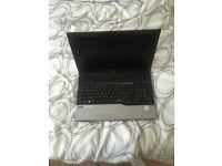 Fujitsu laptop