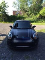 Mini cooper 2012 special edition Baker Street
