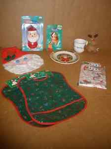 Xmas Assortment for Baby