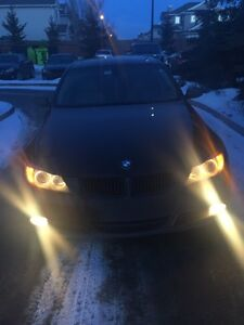 BMW e90 for trade Infiniti g35 coupe