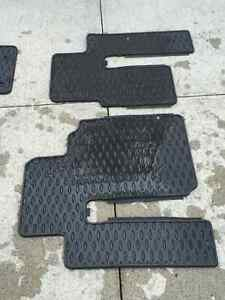 CUSTOM FLOOR LINERS Kingston Kingston Area image 2