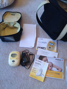 Medela Freestyle Double Hands-free Breast Pump