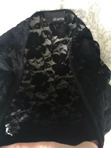 Aritzia Dilemma Lace Dress Strathcona County Edmonton Area image 7