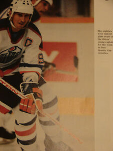WAYNE GRETZKY The Great Goodbye Belleville Belleville Area image 7
