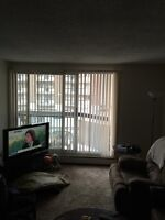 Furnished Condo downtown Calgary
