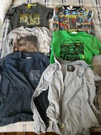 Boys clothes age 10 - 11