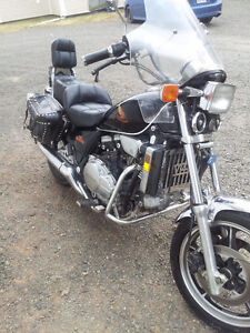 86 Honda Magna For Sale
