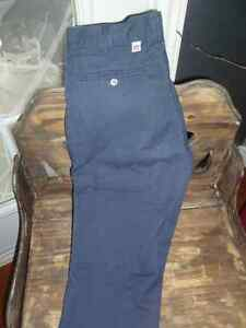 pantalon de travail Big Bill