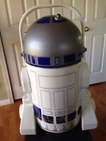 Star Wars R2D2 Collectible Cooler