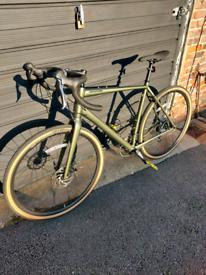 Cannondale Topstone Gravel Bike