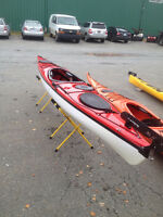 Lightweight Riot Liberty 16 with Rudder (1 ONLY!!)
