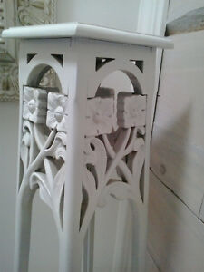 Table d'appoint / Table haute